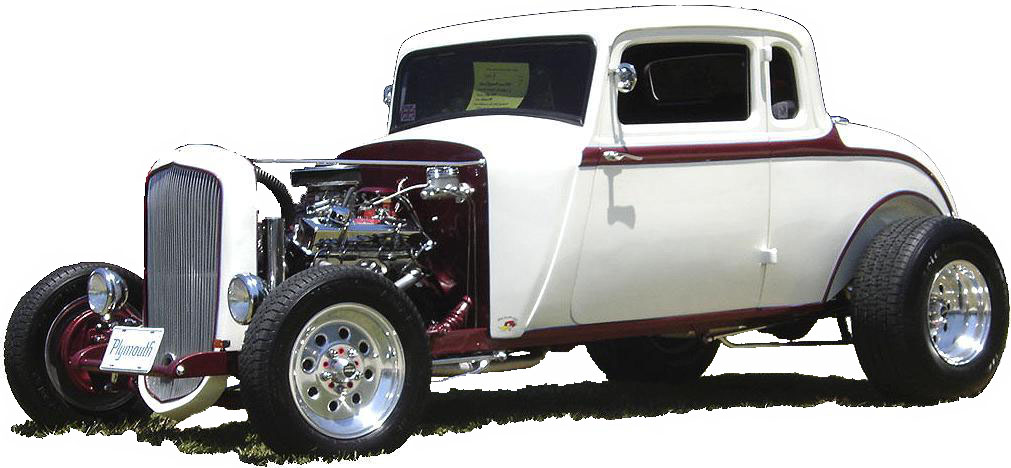 1933 Plymouth High Boy Coupe Pictures Click Here