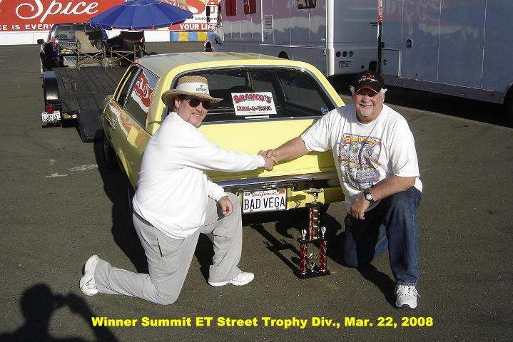 Racing Series Summit Summit Racing et Series